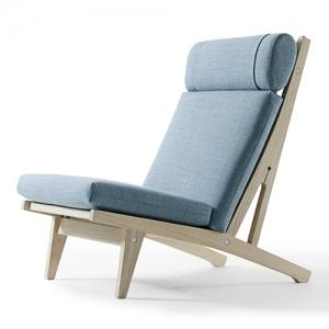 GE 375 組合式休閒椅-高背
