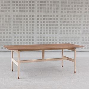 Kaufmann Table 考夫曼書桌