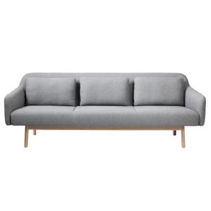 L43三人沙發