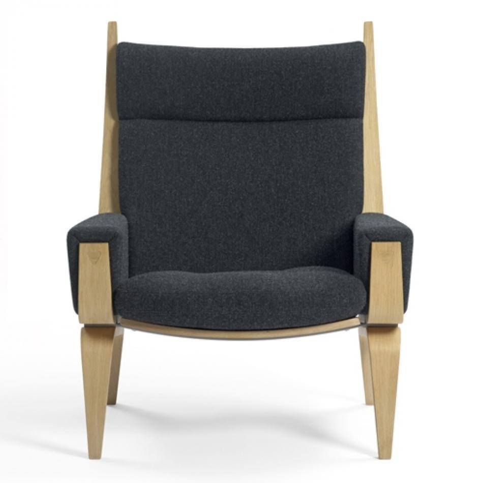 GE 501A 休閒椅-高背